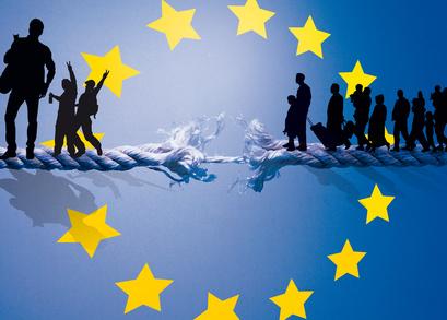 EU-Riss