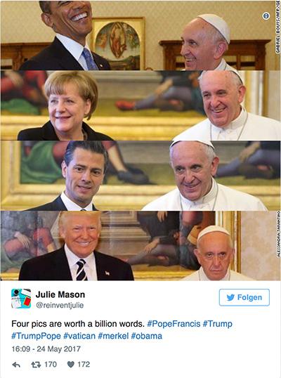 Gesichtervergleich