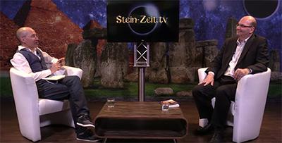 Interview bei Steinzeit.tv