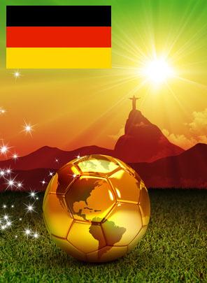 Fussball Brasilien