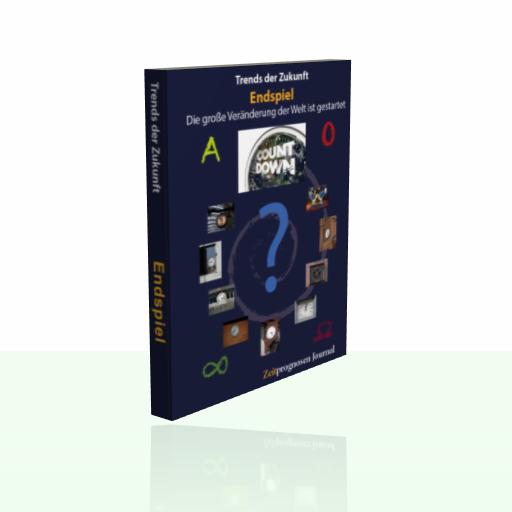 Endspiel eBook